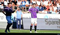 Fotball , 23. juli  2015 ,   Europa League - Qualification<br /> Odd - Shamrock Rovers<br /> Brandon Miele , Rovers