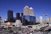 Downtown Calgary, Alberta, Canada<br />