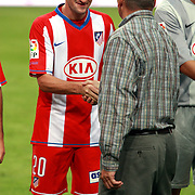 NLD/Amsterdam/20070802 - LG Amsterdams Tournament 2007, Ajax - Atletico Madrid, Mista