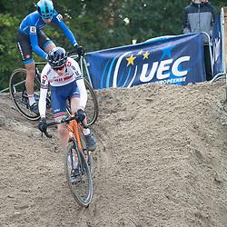 04-11-2018: Wielrennen: EK veldrijden: Rosmalen<br />Daniel Barnes