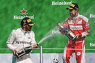 Mexico F1 Grand Prix 301016