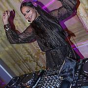 NLD/Amsterdam/20131111 - Beau Monde Awards 2013, DJ Sunny Jansen