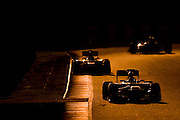 Marak Webber, Red Bull Racing. Formula One Testing, Circuit de Catalunya, Barcelona, Spain, World Copyright: Jamey Price