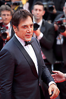 Actor Javier Bardem at the Opening Ceremony and The Dead Don't Die gala screening at the 72nd Cannes Film Festival Tuesday 14th May 2019, Cannes, France. Photo credit: Doreen Kennedy