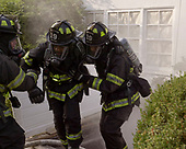 """October 07, 2021 - USA: ABC's """"Station 19"""" - Episode: 502"""