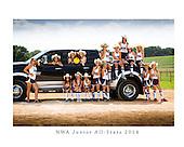NWA Jr All-Stars 2014