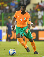 Yaya Toure ( Cote Ivoire )