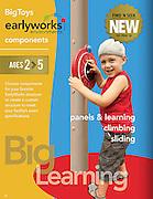 BigToys Catalog / Advertising