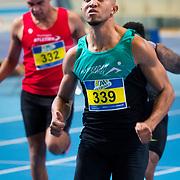 NLD/Apeldoorn/20180217 - NK Indoor Athletiek 2018, 60 meter heren, Hensley Paulina