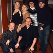 Nieuwjaarshow Staatsloterij, Kelly Family
