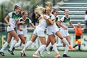 New Hampshire vs. Vermont Women's Soccer 10/09/19
