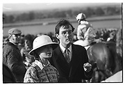 Paul Newman, Bullingdon Point to Point. 1982,