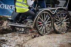 Dobrovitz Jozsef, HUN, Babilon, Bandidos, Hollo, Torino, Waltstar<br /> FEI European Driving Championships - Goteborg 2017 <br /> © Hippo Foto - Dirk Caremans<br /> 26/08/2017,