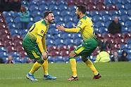 Burnley v Norwich City 250120