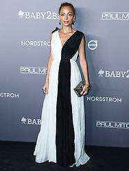 CULVER CITY, LOS ANGELES, CALIFORNIA, USA - NOVEMBER 09: 2019 Baby2Baby Gala held at 3Labs on November 9, 2019 in Culver City, Los Angeles, California, United States. 09 Nov 2019 Pictured: Nicole Richie. Photo credit: Xavier Collin/Image Press Agency / MEGA TheMegaAgency.com +1 888 505 6342