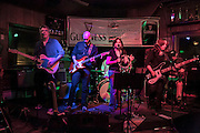 Speed the Plough at Tierney's 5-17-2014