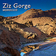 The Ziz Gorge Morocco Photos Pictures and Images