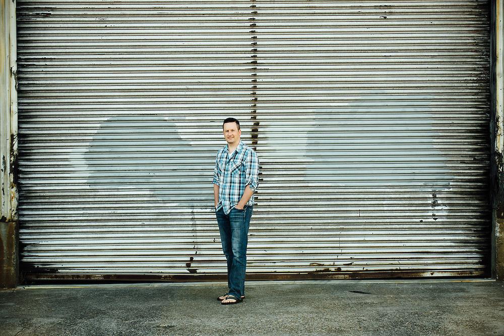 Eric Niemi Owner of Threshold