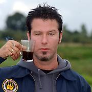 BNN winterpresentatie 2003, Eric Corton