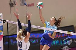 CERON SARA (SAN GIOVANNI MARIGNANO)<br /> SAN GIOVANNI MARIGNANO - RAVENNA<br /> PALLAVOLO CAMPIONATO ITALIANO VOLLEY SERIE A2-F 2020-2021<br /> SAN GIOVANNI MARIGNANO (RN) 01-11-2020<br /> FOTO FILIPPO RUBIN / LVF