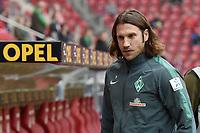 Fotball<br /> Tyskland<br /> 01.11.2014<br /> Foto: Witters/Digitalsport<br /> NORWAY ONLY<br /> <br /> Co-Trainer Torsten Frings (Bremen)<br /> Fussball Bundesliga, FSV Mainz 05 - SV Werder Bremen