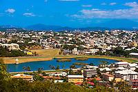 Hippodrome Henri Millard Noumea (horse racing track), Noumea, New Caledonia