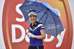 October 26, 2017 - Kuala Lumpur, Malaysia - So Yeon Ryu of South Korea during day one of the Sime Darby LPGA Malaysia at TPC Kuala Lumpur on October 26, 2017 in Kuala Lumpur, Malaysia. (Credit Image: © Chris Jung/NurPhoto via ZUMA Press)