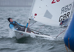 The annual RYA Youth National Championships is the UK's premier youth racing event. Day 3 with winds backing to the North the racing started on the Largs Channel.<br /> <br /> 204914, Stephanie Wingeatt, Leigh and Lowton SC, Laser Radial Girl <br /> <br /> Images: Marc Turner / RYA<br /> <br /> For further information contact:<br /> <br /> Richard Aspland, <br /> RYA Racing Communications Officer (on site)<br /> E: richard.aspland@rya.org.uk<br /> m: 07469 854599