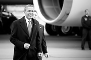 President Barack Obama Visting Wilkes-Barre/Scranton to discuss the economy.