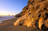 Paparoa Coast, West Coast, South Island, New Zealand,