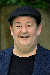 at the Early Man World Premiere at BFI IMAX in London. 14 Jan 2018 Pictured: Johnny Vegas. Photo credit: MEGA TheMegaAgency.com +1 888 505 6342