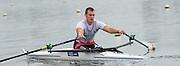 Caversham. Berkshire. UK<br /> GBR ASM1X. Scott MEENAGH,2016 GBRowing, Para Rowing Media Day, UK GBRowing Training base near Reading, Berkshire.<br /> <br /> Friday  15/04/2016<br /> <br /> [Mandatory Credit; Peter SPURRIER/Intersport-images]