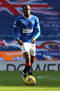 PORTRAIT Glen Kamara (Rangers) during the Scottish Premiership match between Rangers and Ross County at Ibrox, Glasgow, Scotland on 4 October 2020.