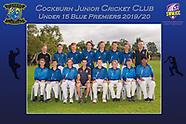 CJCC U15 Blue 2019/20