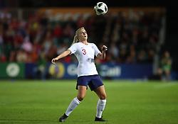 England Women's Alex Greenwood