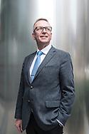 CHINA / Beijing<br /> <br /> Claes Svedberg, senior vice president Volvo Trucks  China <br /> <br /> © Daniele Mattioli Shanghai China Corporate and Industrial Photographer  For Volvo