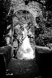 Wedding Photography at Knebworth Barns, Hertfordshire