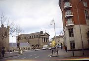 Old Dublin Amature Photos 1999 WITH, Christ Church, Thomas St, Old amateur photos of Dublin streets churches, cars, lanes, roads, shops schools, hospitals