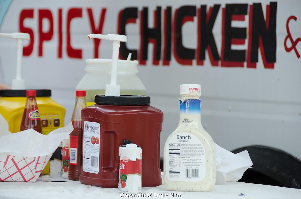 Hot Chicken Festival, Nashville, TN