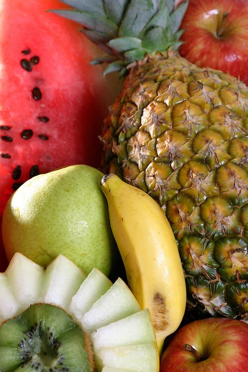 Belo Horizonte_MG, Brasil...Detalhe de frutas tropicais...Detail of tropical fruits...Foto: BRUNO MAGALHAES / LEO DRUMOND / NITRO