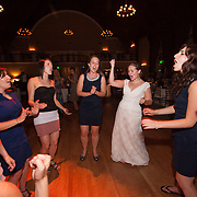 The Landing At Pine Point • Scarborough, Maine Wedding Photography