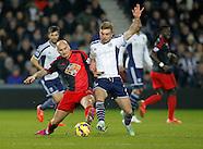 110215 WBA v Swansea City