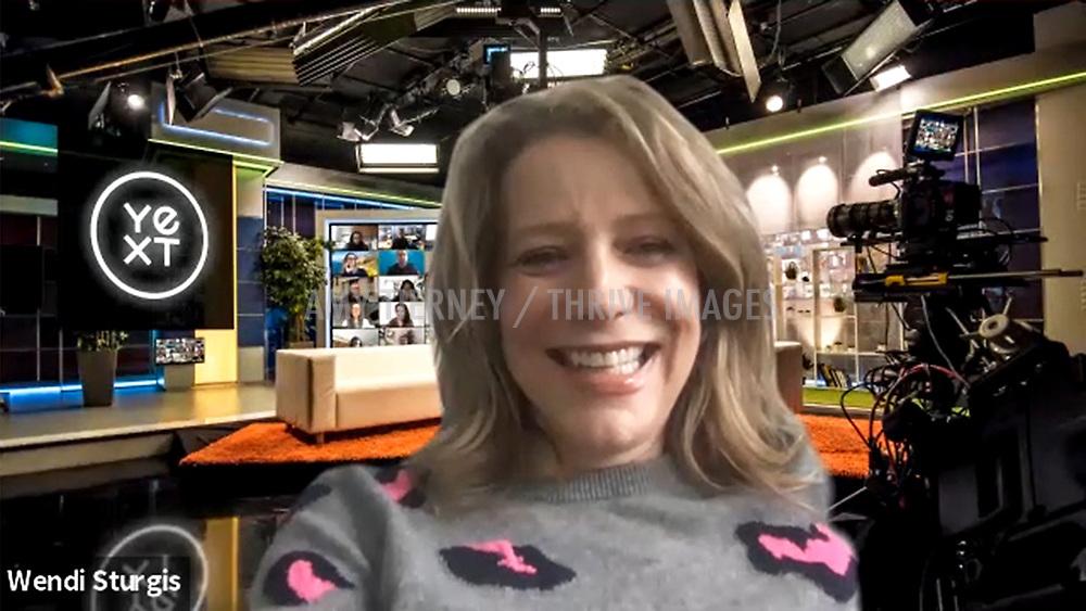 Step Up Women's Network Board Director Wendi Sturgis