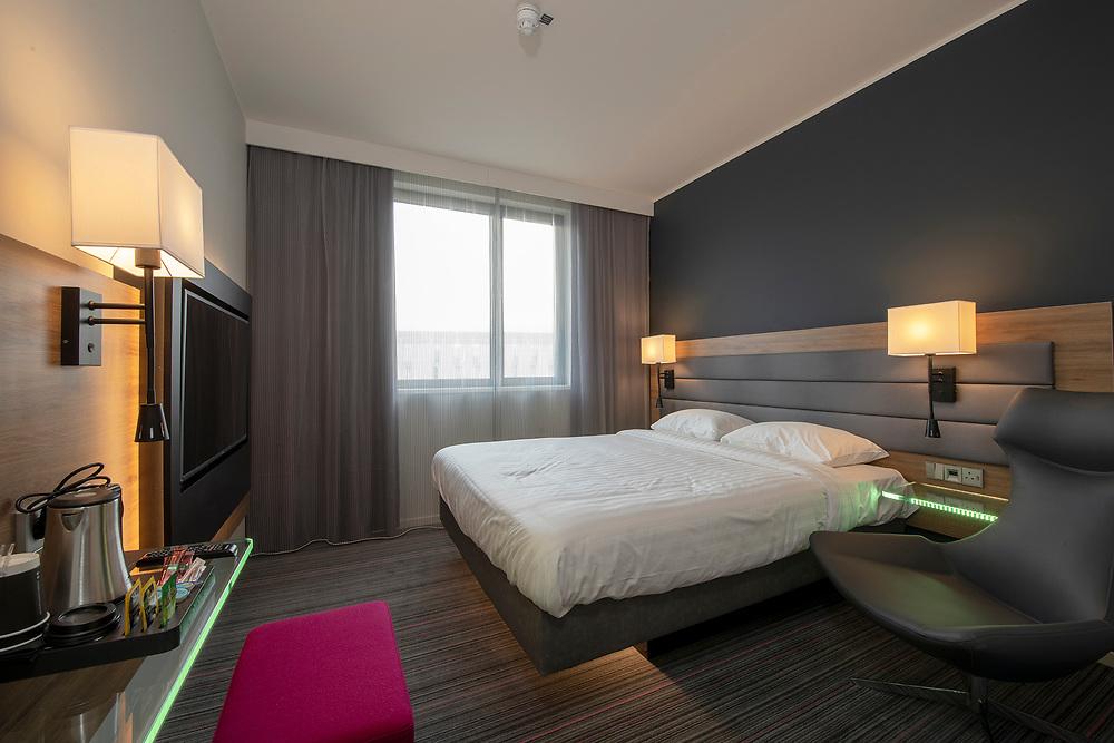 HOTEL - SPA - CASINO