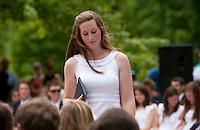 Holderness Graduation May 29, 2011.