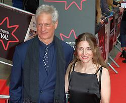 Edinburgh International Film Festival, Wednesday, 19th June 2018<br /> <br /> Opening Night Red Carpet: PUZZLE (International Premiere) <br /> <br /> Pictured: Marc Turtletaub and Kelly MacDonald<br /> <br /> (c) Aimee Todd | Edinburgh Elite media