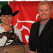2010 North American Young Rider Championships