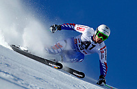 ALPINE SKIING - WORLD CUP 2011/2012 - SOELDEN (AUT) - 23/10/2011 - PHOTO : SHINICHIRO TANAKA/ PENTAPHOTO / DPPI - MEN GIANT SLALOM - Alex Pinturault (Fra)  / 2ND