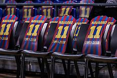 FC Barcelona v Real Madrid - 01 March 2019
