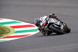 June 1, 2018 - Scarperia, Italy - Karel Abraham of Angel Nieto Team during the 2018 MotoGP Italian Grand Prix Free Practice at Circuito del Mugello, Scarperia, Italy on 1 June 2018. (Credit Image: © Giuseppe Maffia/NurPhoto via ZUMA Press)